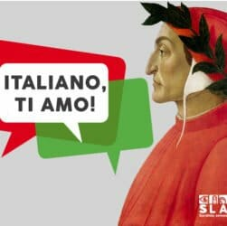 Learn Italian in Italy with Slang. Sardinia, senses & language